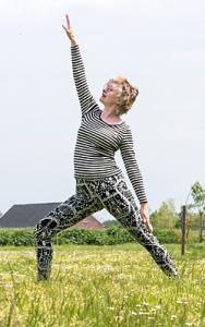 Diana van der Gaast Yogaflow Frankrijk retraite