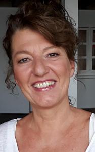 Diana van der Gaast Yogaflow