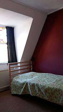 yogaflow-slaapkamer1-appartement