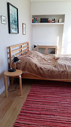 yogaflow-slaapkamer3-appartement