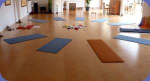Yogaflow retraite Bognon